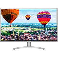 "LG 32BK50Q-W 31.5""16:9 FreeSync QHD IPS Monitor $209.95"