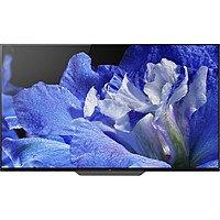 "Sony A8F 55"" Class HDR UHD Smart OLED TV $1399"