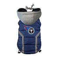 NFL Football Dog Puffer Vests $  4.29 Nordstrom Rack (Save 93%)