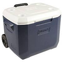 Walmart: Coleman Xtreme 50-Quart Wheeled Cooler $21