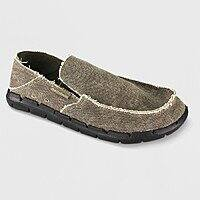 Target: Men's Body Glove Boardwalker Moccasin Water Shoes (Brown) $16