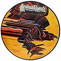 Screaming For Vengeance Special [LP] VINYL - Judas Priest $11.18