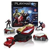 Playmation Marvel Avengers Starter Pack Repulsor - $  16.19 @Amazon