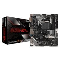 ASRock B450M-HDV AM4 AMD Promontory B450 SATA 6Gb/s USB 3.1 HDMI Micro ATX AMD M $55.99