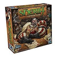 Sheriff of Nottingham board game $  17.97