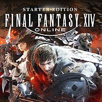 Final Fantasy XIV Online Starter Edition (PS4 Digital Download) Free