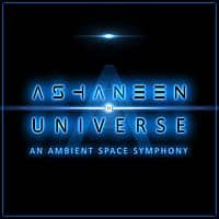 The Universe: An Ambient Space Symphony by Ashaneen - FREE Space Ambient Album MP3/FLAC/WAV @ Bandcamp Image