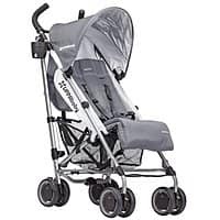 Uppababy G-Luxe $149.98, FS with sams club plus member otherwise is $14