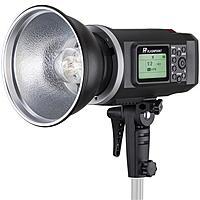 Flashpoint XPLOR 600 HSS Monolight w/ R2 2.4GHz (Bowens Mount) & Transmiter $400 + Free Shipping