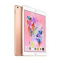 Apple iPad 128GB Wi-Fi - Gold (Latest Model)  $  328.95 walmart