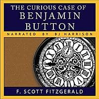 The Curious Case of Benjamin Button  Audible Audiobook – Unabridged: $0.69