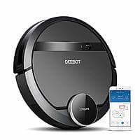 Ecovacs Deebot 901 Robotic Vacuum Cleaner w/ Alexa & Smart Navigation $300 + Free Shipping online deal