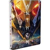 Anthem Legion of Dawn Edition w/ Free Steelbook (Xbox One/PS4) $6 + Free Shipping