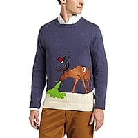 Alex Stevens Men's Ugly Christmas Sweaters (Select Sizes/Styles)  From $6 & Much More