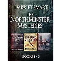 The Northminster Mysteries Box Set 1: Books 1-3 [Kindle Edition] (FREE) Image