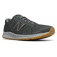 New Balance Men's Fresh Foam Arishi v2 Shoes Grey for $23.97 at eBay via Joesoutlet with FS
