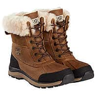 Ugg Ladies' Adirondack III Boot 99.97 $99.97