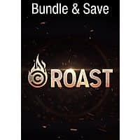 VUDU: The Comedy Central Roast Collection (Bundle) $5.99 - Digital SD Download