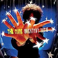 The Cure: Greatest Hits - Double LP Vinyl Record - $16.02 + Free In-Store Pickup