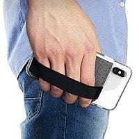 Ringke Flip Card Holder  - Adhesive Phone Wallet $5.99