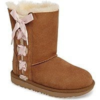 UGG® Pala Water-Resistant Genuine Shearling Boot (Walker, Toddler, Little Kid & Big Kid) $83.96–$99.90 + fs
