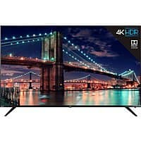 TCL 6 Series HDR Dolby Vision 4KTV 55R615 for $499.99 and 65R615 for $799.99 at Best Buy