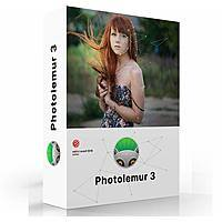 Photolemur 3 Automatic Photo Enhancing Software (PC or Mac Digital Download) Free