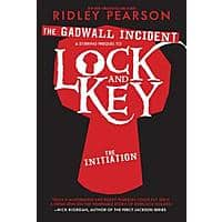 Lock and Key - free eBook or audiobook from Google Play Store Image
