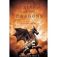 Free Morgan Rice Books from Google Play Store Image