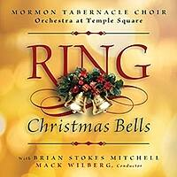 Free Christmas sampler [MP3s] from the Mormon Tabernacle Chior Image