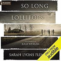 Free (for everyone) Audible Audiobooks Image