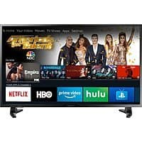 "39"" Insignia Fire TV Edition 1080p Smart LED HDTV $130 + Free Shipping"