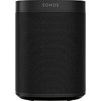 My BestBuy Members: Sonos-One Wireless Speaker w/ Amazon Alexa Voice Assistant(Black/White) $149.99 + Free s/h