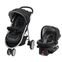 Graco Aire3 Click Connect Travel System, Gotham - $  155.03   w/FreeShipping + Tax (YMMV)