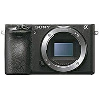 Open box Sony A6500 Camera Body only @Buydig $1000