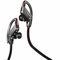 Wireless Sports Sweatproof Bluetooth v4.1 Headset at amazon $  16.19