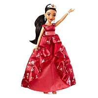 Disney Elena of Avalor Royal Gown Doll $9.99