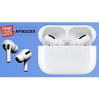 AirPods Pro - $229