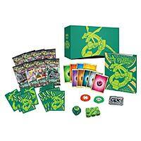 Pokemon Trading Card Game: Sun & Moon Celestial Storm Elite Trainer Box $21 + Free Shipping