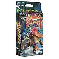 Pokemon - SM Lost Thunder Deck $6.99