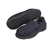 LA PLAGE Men's Advanced Anti-Slip Slippers with Hardsole $12.88AC