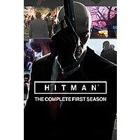 Digital: Hitman: The Complete First Season (XB1), Earth Defense Force 2025 (X360) Free (XBL Gold Required) Image