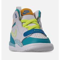 Boys' toddler air jordan legacy 312 se off-court shoes $25