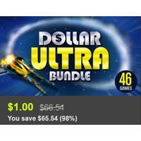 Bundle Stars Dollar Ultra Bundle $  1