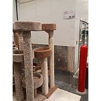 Costco Beatrise 6 feet cat tree $  39.97 YMMV