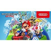 Mario Kart Tour (iOS and Android) available for pre-registration (free) Image
