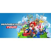 Mario Kart Tour (for iOS and Android) now available Image