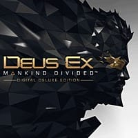 PS4 Deus Ex: Mankind Divided - Digital Deluxe Edition $6.74, regular edition $4.49
