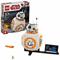 Lego BB-8 $67 at Walmart