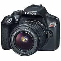 Canon DSLR Rebel T6 $  279 frys (todays IN STORE only 13/1 with promo code)